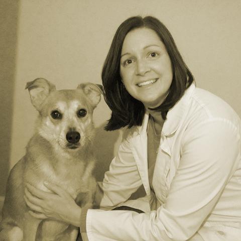Dr. Kelli Paschal - Southwoods Vet
